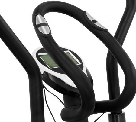 Bicicleta Eliptica Hiton 720 - Rosu [4]