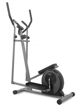 Bicicleta eliptica Hiton Ocelot-gri [0]