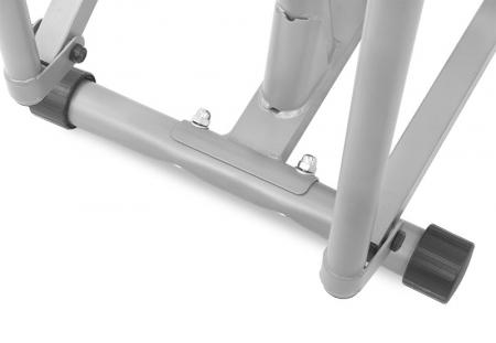 Bicicleta eliptica Hiton Ocelot-gri [9]
