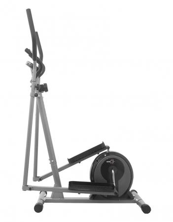 Bicicleta eliptica Hiton Ocelot-gri [1]