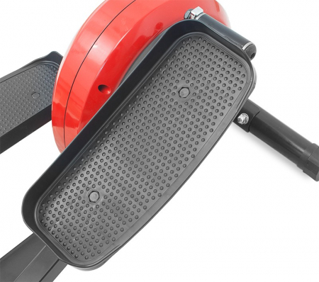 Bicicleta eliptica Hiton Ocelot rosie [7]