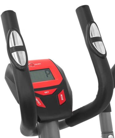 Bicicleta Eliptica Hiton Tramp XT3 [2]