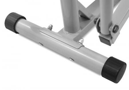 Bicicleta eliptica Hiton Travel-gri [11]