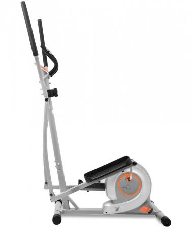 Bicicleta eliptica Hiton Travel-gri [1]