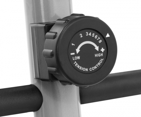 Bicicleta eliptica Hiton Trip-gri [8]