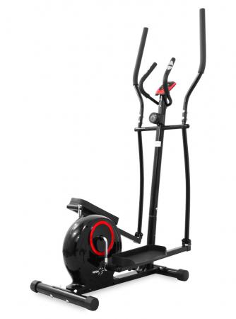 Bicicleta eliptica Hiton Trip-neagra [1]