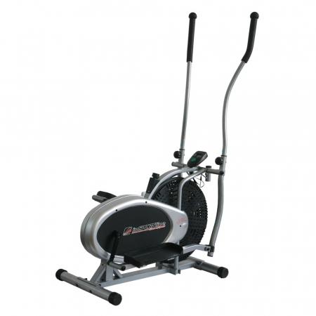 Bicicleta eliptica inSPORTline Air [0]