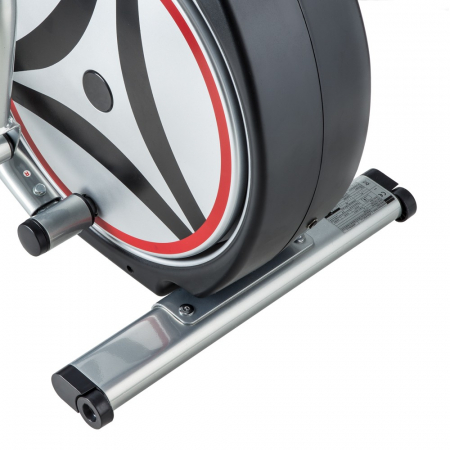 Bicicleta eliptica inSPORTline Combre [12]