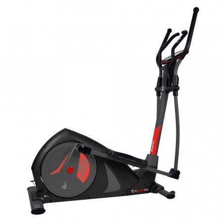 Bicicleta fitness eliptica inSPORTline Cruzz [0]