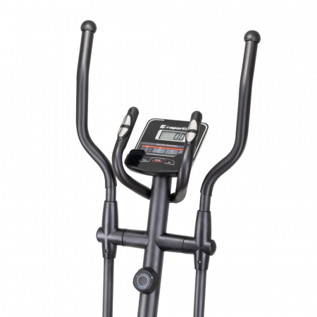 Bicicleta Eliptica inSPORTline Hodore ET [3]