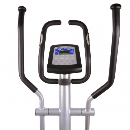 Bicicleta eliptica inSPORTline inCondi ET500i [8]
