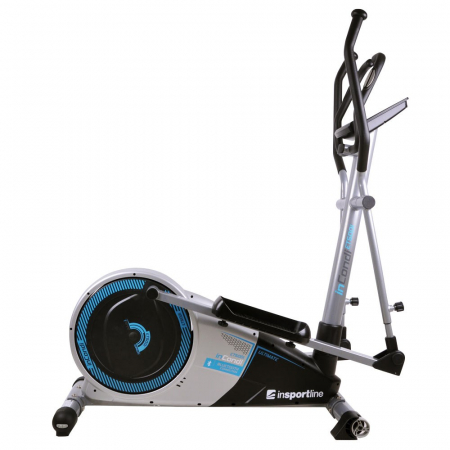 Bicicleta eliptica inSPORTline inCondi ET500i [1]