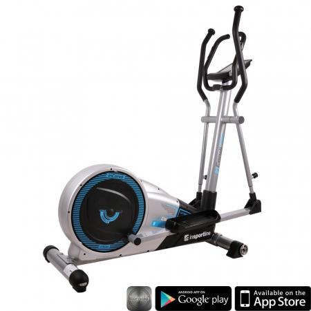 Bicicleta eliptica inSPORTline inCondi ET500i [0]