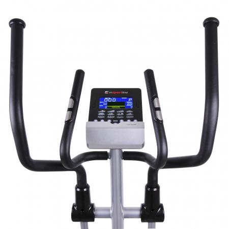 Bicicleta eliptica inSPORTline inCondi ET520i [5]
