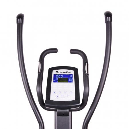 Bicicleta fitness eliptica inSPORTline inCondi ET600i [4]