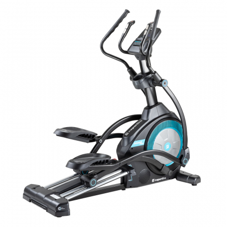 Bicicleta Eliptica inSPORTline inCondi ET660i [0]