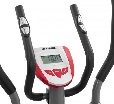 Bicicleta Eliptica Magnetica SCUD Runner [3]