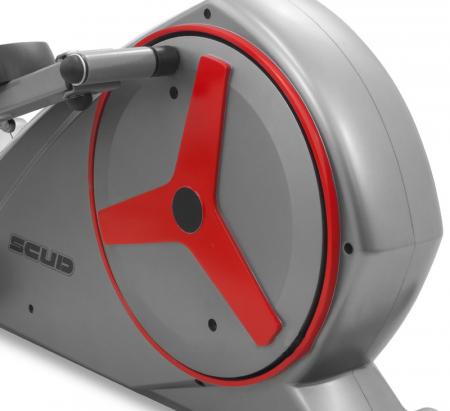 Bicicleta Eliptica Magnetica SCUD Runner [7]