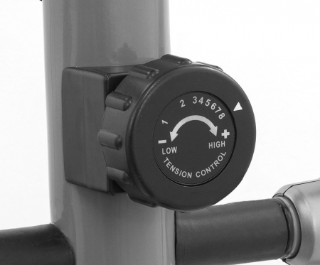 Bicicleta Eliptica Magnetica SCUD Runner [5]
