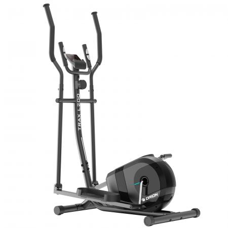 Bicicleta fitness eliptica Orion Trax L200 [5]