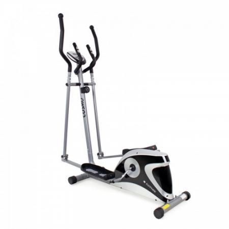 Bicicleta eliptica Saphire Cosmo Neagra [1]