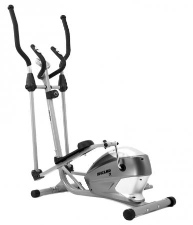 Bicicleta eliptica Scud Proton X [0]