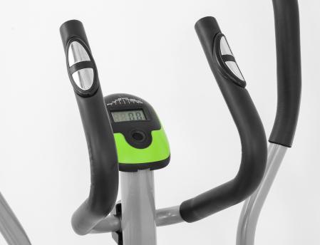 Bicicleta eliptica Scud Smart HD-neagra [2]