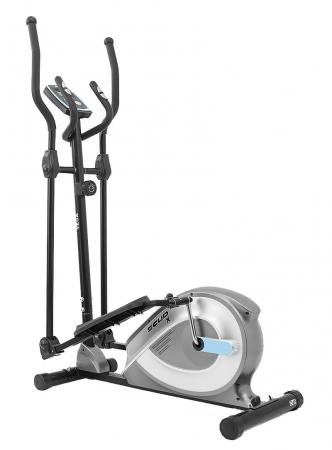 Bicicleta eliptica Scud Vega X [0]