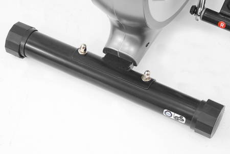 Bicicleta eliptica Scud Vega X [4]