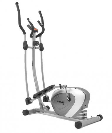 Bicicleta eliptica Scud Zenit X [6]