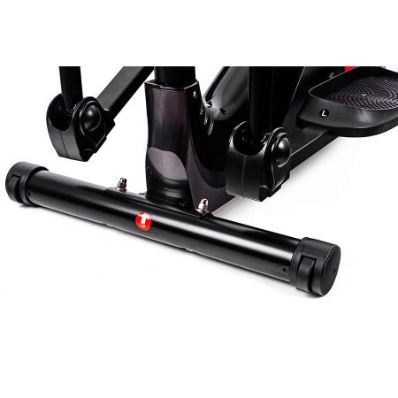 Bicicleta eliptica THUNDER II SG-511E- negru/argintiu [3]