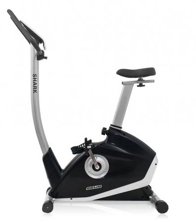 Bicicleta ergometru Scud Shark  [1]