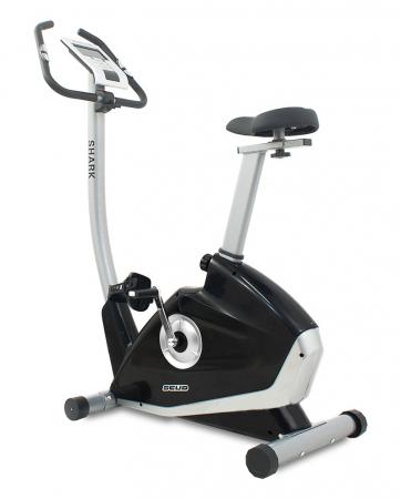 Bicicleta ergometru Scud Shark  [0]
