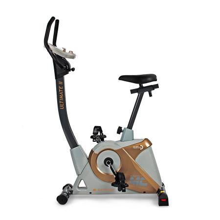 Bicicleta ergometru ULTIMATE II SG 922B- grafit/galben [1]