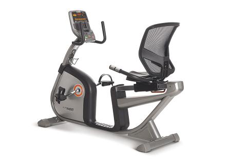 Bicicleta fitness cu spatar Horizon ELITE R4000 [0]