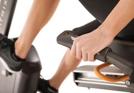 Bicicleta fitness cu spatar Matrix R30 XER [3]