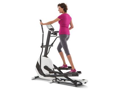 Bicicleta fitness eliptica Horizon ANDES 5 [4]