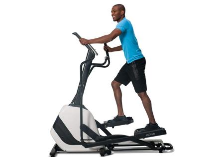 Bicicleta fitness eliptica Horizon ANDES 5 [6]