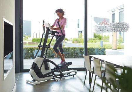 Bicicleta fitness eliptica Horizon ANDES 5 [7]