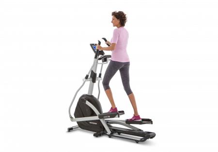Bicicleta fitness eliptica Horizon ANDES 7i [3]