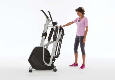 Bicicleta fitness eliptica Horizon ANDES 7i [2]