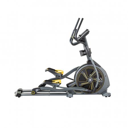 Bicicleta fitness eliptica inSPORTline Galicum [1]