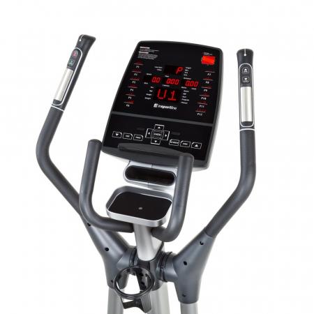Bicicleta fitness eliptica inSPORTline Gemini E200 [4]