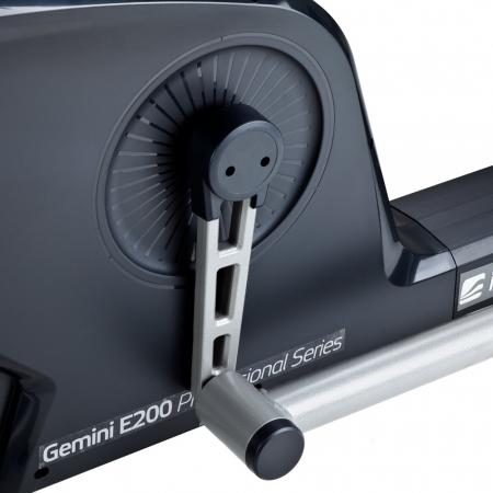 Bicicleta fitness eliptica inSPORTline Gemini E200 [11]