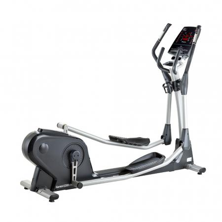 Bicicleta fitness eliptica inSPORTline Gemini E200 [0]