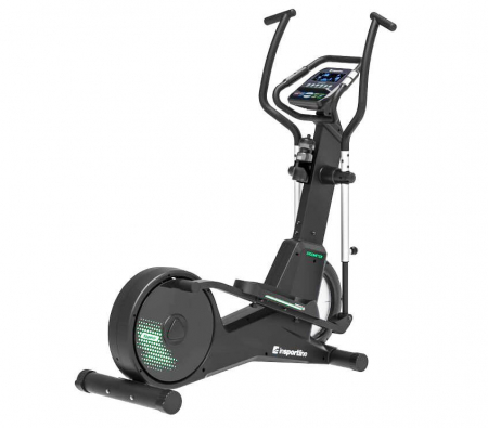 Bicicleta fitness eliptica inSPORTline Kapekor [0]