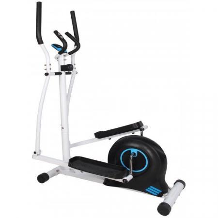 Bicicleta fitness eliptica magnetica FitTronic 505E [0]