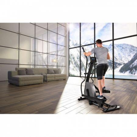 Bicicleta Fitness eliptica TOORX ERX-3500 [6]