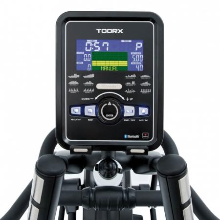 Bicicleta fitness eliptica Toorx ERX-500 [2]