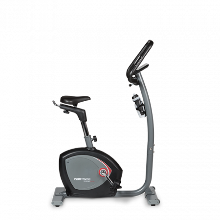 Bicicleta fitness exercitii FLOW FITNESS DHT750 [3]